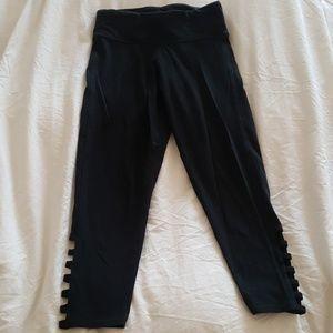 Victoria Sport crop leggings